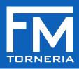 Torneria FM Logo